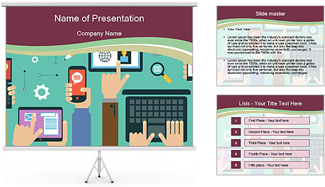 0000077235 PowerPoint Template