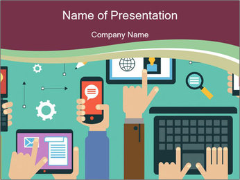 0000077235 PowerPoint Template - Slide 1