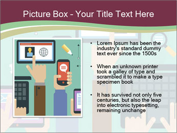 0000077235 PowerPoint Template - Slide 13
