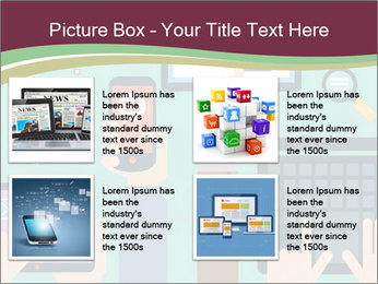 0000077235 PowerPoint Template - Slide 14