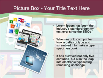 0000077235 PowerPoint Template - Slide 17