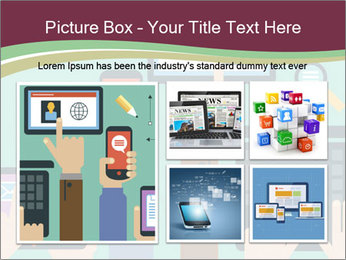 0000077235 PowerPoint Template - Slide 19