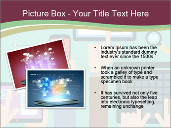 0000077235 PowerPoint Template - Slide 20