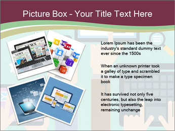 0000077235 PowerPoint Template - Slide 23