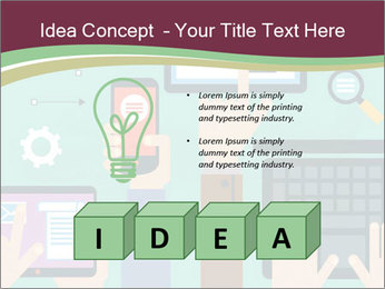 0000077235 PowerPoint Template - Slide 80