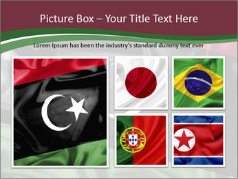 0000077239 PowerPoint Template - Slide 19