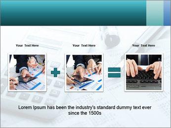 0000077241 PowerPoint Templates - Slide 22