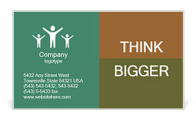 0000077244 Business Card Template