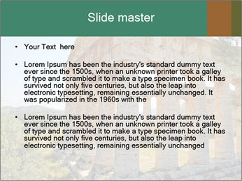 0000077244 PowerPoint Templates - Slide 2