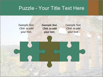 0000077244 PowerPoint Templates - Slide 42