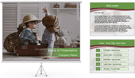 0000077245 PowerPoint Template