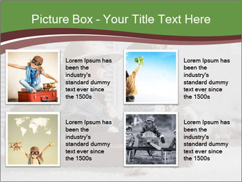 0000077245 PowerPoint Template - Slide 14