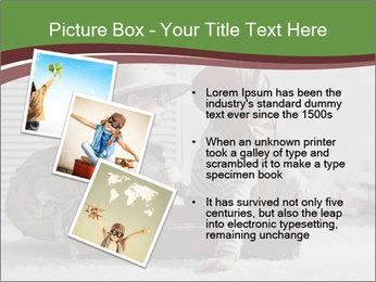 0000077245 PowerPoint Template - Slide 17