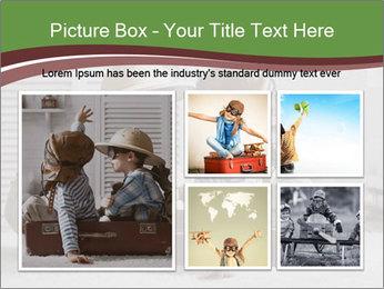 0000077245 PowerPoint Template - Slide 19