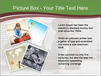 0000077245 PowerPoint Template - Slide 23