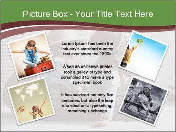 0000077245 PowerPoint Template - Slide 24
