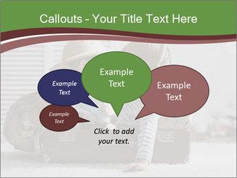 0000077245 PowerPoint Template - Slide 73