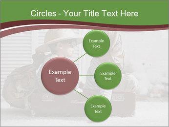 0000077245 PowerPoint Template - Slide 79