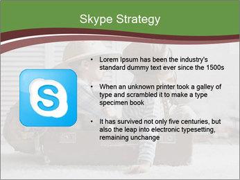0000077245 PowerPoint Template - Slide 8
