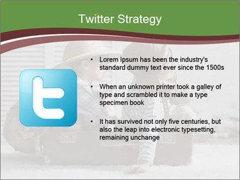 0000077245 PowerPoint Template - Slide 9