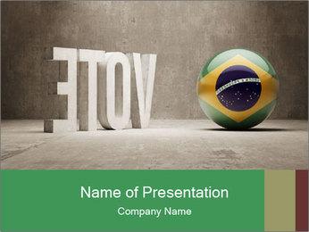 0000077248 PowerPoint Template - Slide 1