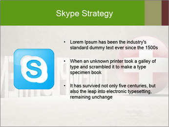 0000077249 PowerPoint Template - Slide 8