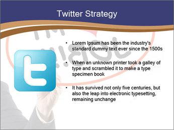 0000077250 PowerPoint Template - Slide 9