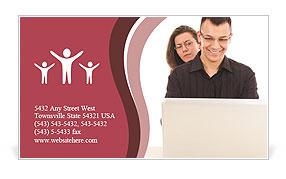 0000077251 Business Card Templates