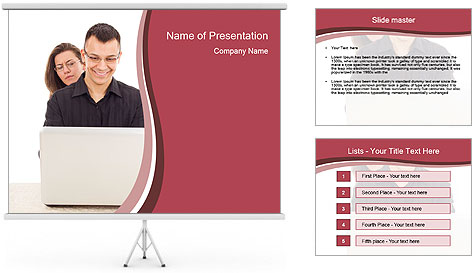 0000077251 PowerPoint Template