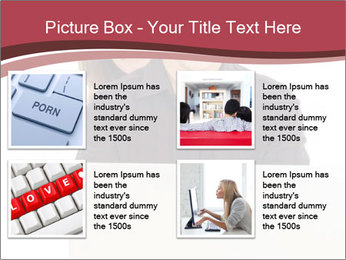 0000077251 PowerPoint Template - Slide 14