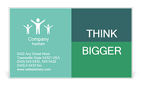 0000077252 Business Card Template