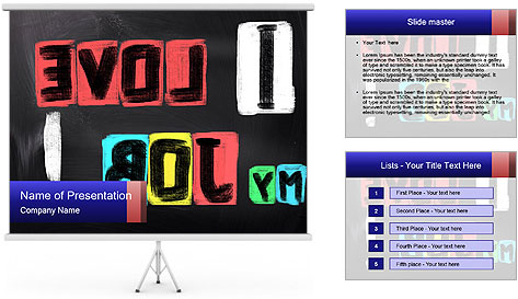 0000077253 PowerPoint Template