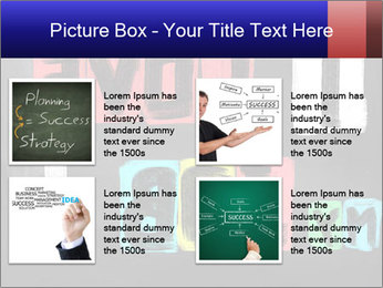 0000077253 PowerPoint Templates - Slide 14