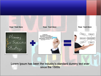 0000077253 PowerPoint Templates - Slide 22