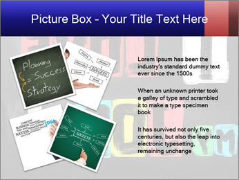 0000077253 PowerPoint Templates - Slide 23