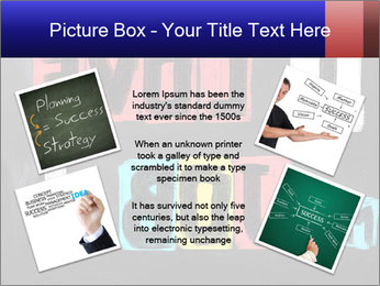 0000077253 PowerPoint Templates - Slide 24