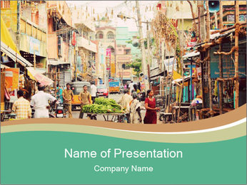 0000077254 PowerPoint Template - Slide 1