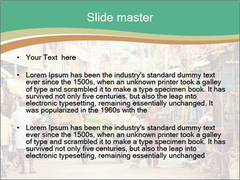0000077254 PowerPoint Template - Slide 2
