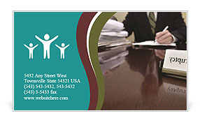 0000077255 Business Card Templates