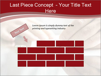 0000077256 PowerPoint Template - Slide 46