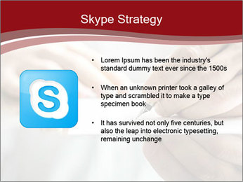 0000077256 PowerPoint Template - Slide 8