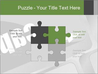 0000077257 PowerPoint Template - Slide 43