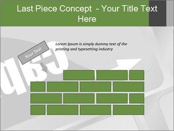 0000077257 PowerPoint Template - Slide 46