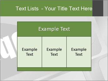 0000077257 PowerPoint Template - Slide 59