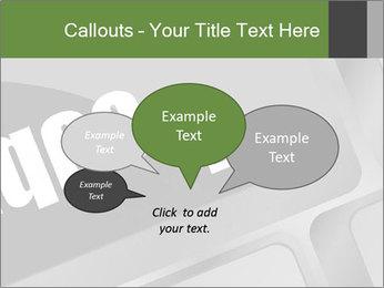 0000077257 PowerPoint Template - Slide 73