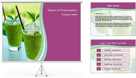 0000077258 PowerPoint Template