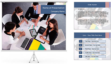 0000077261 PowerPoint Template