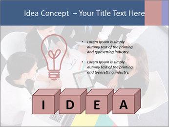 0000077261 PowerPoint Template - Slide 80