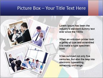 0000077262 PowerPoint Template - Slide 23