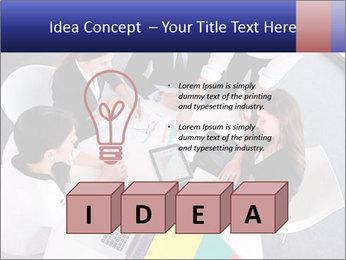0000077262 PowerPoint Template - Slide 80